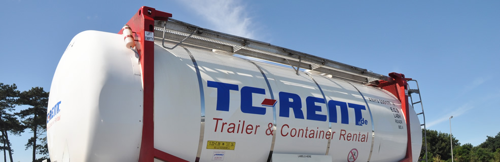 Trailer & Container Rental